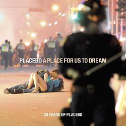 """Das neue Album """"A Place For Us To Dream"""" von Placebo ist am 7. Oktober 2016 erschienen"""