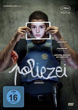 """Seit 19. Oktober 2012 auf DVD und Blu-ray: """"Poliezei"""""""