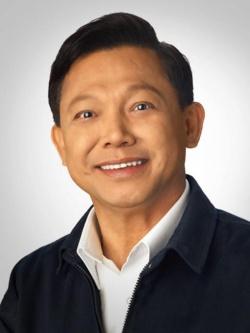 Will neuer Gouverneur von Bangkok werden: Pongsapat Pongcharoen