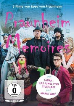 """""""Praunheim Memoires"""" ist am 27. Mai 2016 auf DVD erschienen"""