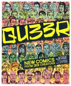 """Auch bei """"QU33R"""" geht es merklich weniger pornografisch zu als bei den Publikationen, die den deutschen Markt beherrschen"""