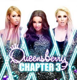 """Sogar eine der Songwriterinnen aus dem Team von Teenie-Superstar Selena Gomez hat einen Song zu """"Chapter 3"""" beigesteuert"""