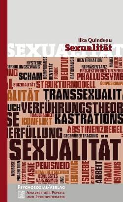 Das Sachbuch ist im Psychosozial Verlag erschienen