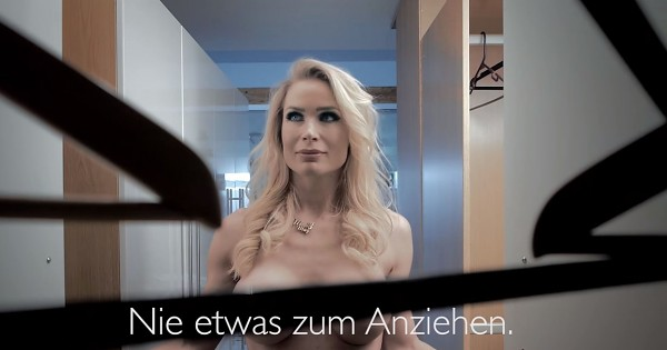 Micaela schäfer nackt lesbisch