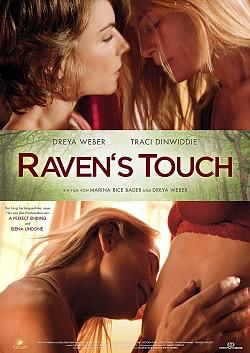 """Pro-Fun hat """"Raven's Touch"""" im September mit deutschen Untertiteln auf DVD veröffentlicht."""