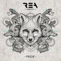 """Mit der Band """"Reamon"""" feierte Rea Garvey einst den Durchbruch, sein mittlerweile zweites Soloalbum """"Pride"""" ist am 2. Mai 2014 erschienen"""