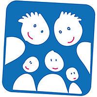 Logo des Regenbogenfamilienzentrums