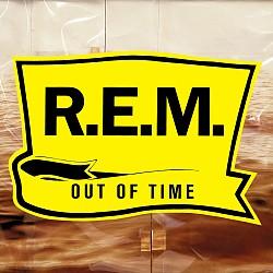 """Das neu gemasterte Album """"Out Of Time"""" von R.E.M. ist am 18. November 2016 erschienen"""