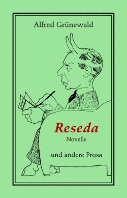 """Die Novelle """"Reseda"""" wurde zuvor nie veröffentlicht; die anderen Texte erschienen zwischen 1924 und 1937 in Zeitungen und Zeitschriften"""