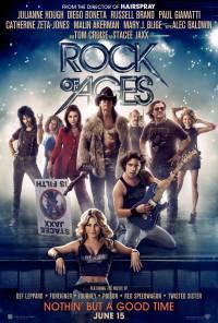 """Rock of Ages"" startet am 14. Juni bundesweit im Kino"