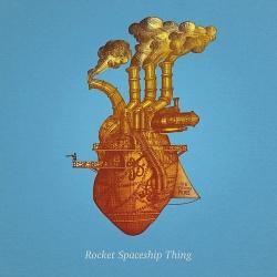 """""""Rocket Spaceship Thing"""" ist das zweite Album des Kollektivs"""
