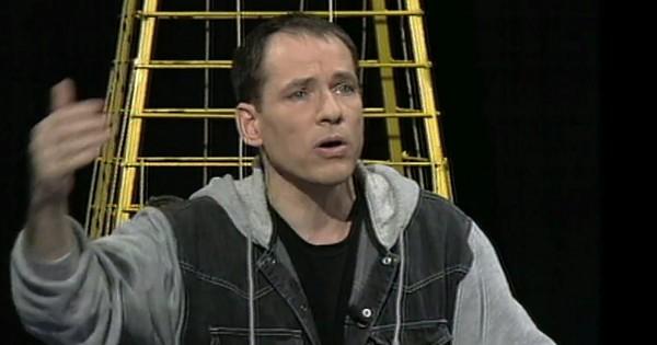 25 Jahre Schwulen Verrat Im Fernsehen Queerde