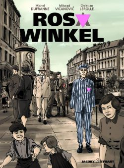 """""""Rosa Winkel"""" ist ein einfühlsames, gut recherchiertes Werk, zu einem lange Zeit tabuisierten Thema"""