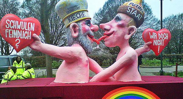 Schwule, Lesben, Bisexuelle: Lebensweisen, Vorurteile