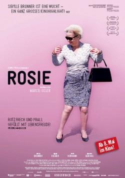 """Ein Jahr nach dem Filmstart in der Schweiz kommt """"Rosie"""" am 8. Mai 2014 nun endlich auch in die deutschen Kinos"""