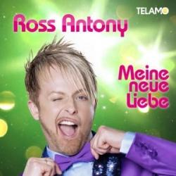 Ein Engländer outet sich als Fan des deutschen Schlagers: Ross Antony