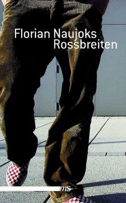 """""""Rossebreiten"""" ist im Hamburger Verlag Männerschwarm erschienen"""