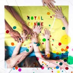 """Das neue Album """"Something Got Lost Between Here And The Orbit"""" von Royal Canoe ist am 16. September 2016 erschienen"""