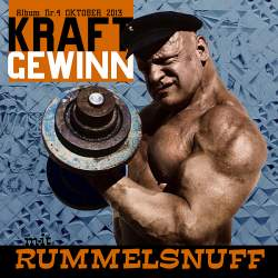 """Das neue Doppelalbum """"Kraftgewinn mit Rummelsnuff"""" ist seit Ende Oktober im Handel erhältlich"""