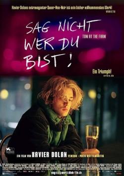"""Das Plakat zum Film: """"Sag nicht, wer du bist!"""" startet am 21. August bundesweit im Kino"""