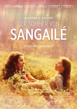 """""""Der Sommer von Sangail�"""" lief im Februar in der """"L-Filmnacht"""", jetzt gibt es das Drama mit deutschen Untertiteln auf DVD"""