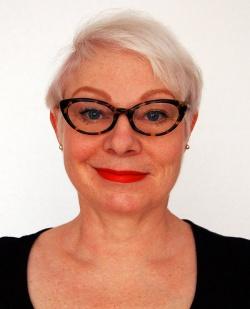 Die Künstlerin und Fotografin Sara Davidmann zeichnet seit 15 Jahre die Oral History von Trans*- und Queer-Communitys in Großbritannien auf