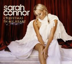 Noch immer ein Klassiker: Sarah Connors Weihnachtsalbum erschien erstmals 2005