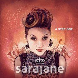 """Das Deb�talbum """"# Step One"""" von Sarajane ist am 13. M�rz 2015 erschienen"""