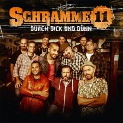 """Das neue Album """"Durch Dick und Dünn"""" ist am 15. Januar 2016 erschienen"""