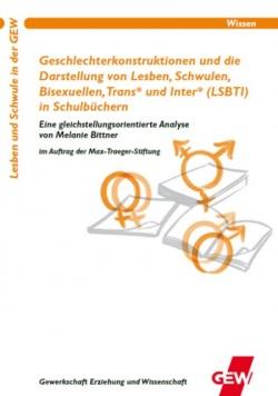 Die Studie der GEW ist als PDF kostenfrei erhältlich