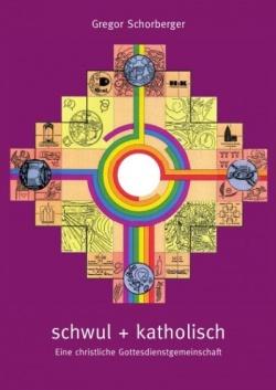 """Georg Schorberger hat das """"Projekt: schwul und katholisch"""" �ber viele Jahre begleitet"""