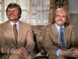 """Bereits in """"Diamantenfieber"""" (1971) gab es ein fieses schwules Auftragskiller-Paar: Mr. Wint und Mr. Kidd"""