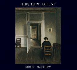 """""""This Here Defeat"""" wurde in Zusammenarbeit mit Matthews' deutschem Gitarristen J�rgen Stark aufgenommen"""