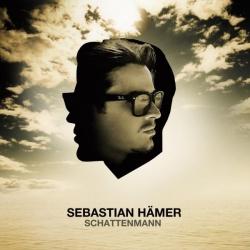"""Das neue Album """"Schattenmann"""" von Sebastian Hämer ist am 11. April 2014 erschienen"""