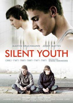 """Die Edition Salzgeber hat den Film """"Silent Youth"""" Ende 2013 auf DVD ver�ffentlicht"""