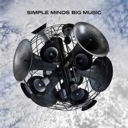 """Das neue Album """"Big Music"""" ist am 31. Oktober 2014 erschienen"""
