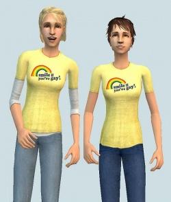 Mit Videospielen zur Gleichberechtigung: Lesbisch-schwule Sims können – anders als Deutsche – bereits heiraten