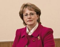 Veronika Skvorzova ist erst seit 21. Mai 2012 russische Gesundheitsministerin. In vier Jahren zuvor war sie Stellvertreterin ihrer Vorg�ngerin