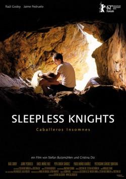 """Bundesweiter Kinostart von """"Sleepless Knights"""" ist am 17. Januar 2013"""