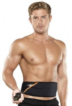 Knackige Bauchmuskeln und starke Arme in Rekordzeit