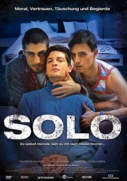 Der Film ist jetzt  bei Pro-Fun auf DVD erschienen
