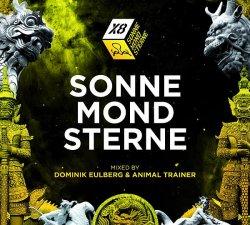 Das SonneMondSterne-Festival steigt in diesem Jahr vom 8. bis 10. August 2014. Bereits erschienen ist die zugeh�rige Compilation
