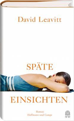 Gute �bersetzung. nichtssagendes Cover: Die deutsche Ausgabe des Romans ist im Verlag Hoffmann und Campe erschienen