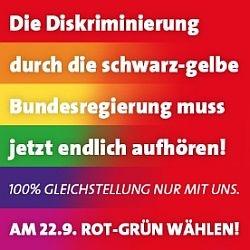 """SPD-Wahlwerbung 2013: Muss 2017 """"schwarz-gelbe"""" durch """"schwarz-rote"""" ersetzt werden?"""