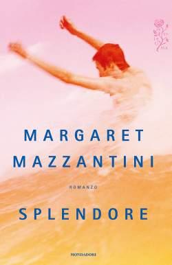 """Cover der italienischen Originalausgabe """"Splendore"""""""