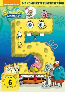 Die Staffeln 4-6 sind am 3. Juli 2014 auf DVD erschienen