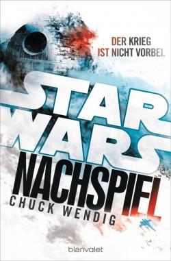 """Im neuen Star-Wars-Taschenbuch """"Nachspiel: Der Krieg ist nicht vorbei"""" gibt es u.a. einen schwulen (und frauenfeindlichen) Rebellenf�hrer"""