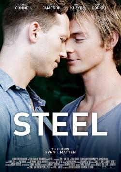 """Die Edition Salzgeber hat """"Steel"""" mit deutschen Untertiteln auf DVD ver�ffentlcht"""