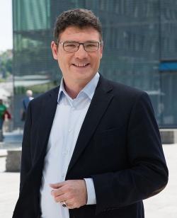 """Der schwule CDU-Abgeordnete Stefan Kaufmann setzte in seiner Fraktion die Aufstockung durch: """"Die Bundesstiftung Magnus Hirschfeld leistet eine ganz hervorragende und wertvolle Arbeit"""""""