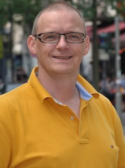 Stefan Mielchen hat zw�lf Jahre lang hauptberuflich f�r schwule Medien gearbeitet - Quelle: privat